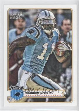 2012 Topps Magic #239 - Brandon LaFell
