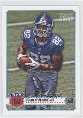 2012 Topps Magic #26 - Rueben Randle