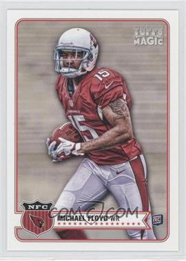 2012 Topps Magic #44 - Michael Floyd