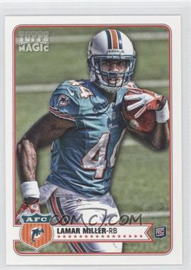 2012 Topps Magic #82 - Lamar Miller