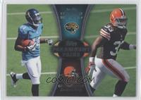 Justin Blackmon, Trent Richardson