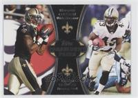 Marques Colston, Darren Sproles