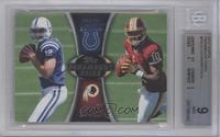 Andrew Luck, Robert Griffin III [BGS 9]