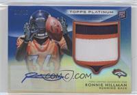Ronnie Hillman /25