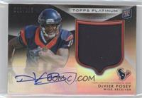 DeVier Posey /125