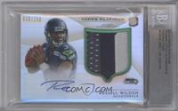 Russell Wilson /250 [BGS AUTHENTIC]