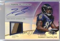 Torrey Smith /25