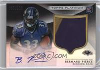 Bernard Pierce /125
