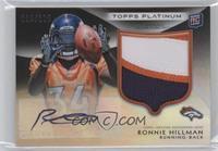 Ronnie Hillman /125