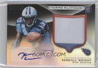 Kendall Wright /125