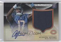 Alshon Jeffery /125