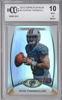 Ryan Tannehill [ENCASED]