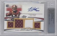 Robert Griffin III /300 [BGS AUTHENTIC]