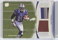 T.J. Graham /10