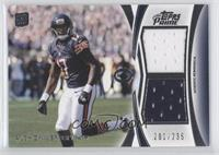 Alshon Jeffery /235
