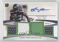 Robert Turbin /780