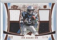 Joe Adams /25