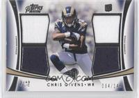 Chris Givens /146