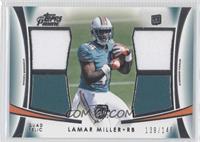 Lamar Miller /146