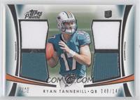 Ryan Tannehill /146
