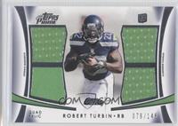 Robert Turbin /146