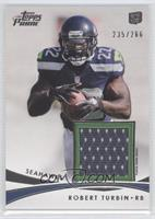 Robert Turbin /266