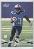 Kendall Wright /99