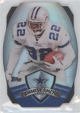 2012 Topps Prize Game Time Giveaway Die-Cut #30 - Emmitt Smith