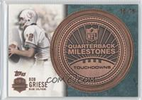 Bob Griese /75