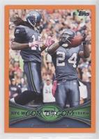 Seattle Seahawks Team /86