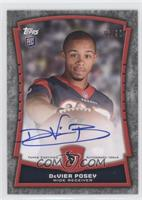 DeVier Posey /90
