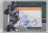 Greg Childs /55