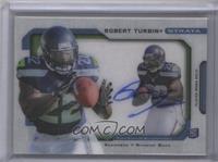 Robert Turbin /40