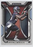 Whitney Mercilus /50