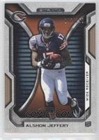Alshon Jeffery /150