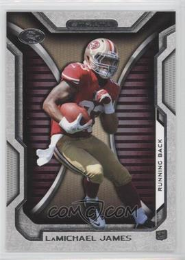 2012 Topps Strata Retail [Base] #8 - LaMichael James