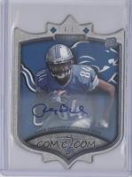 Ryan Broyles /5 [Near Mint‑Mint]