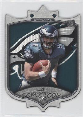 2012 Topps Strata Rookie Die-Cuts #RDC-NF - Nick Foles