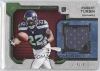 Robert Turbin /41