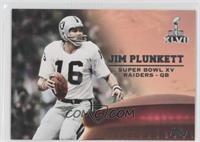 Jim Plunkett