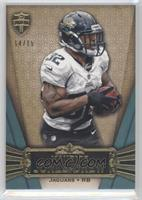Maurice Jones-Drew /15
