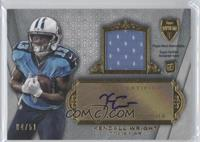 Kendall Wright /51