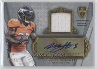 Willis McGahee /51