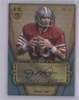 Joe Montana /10 [Near Mint]