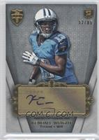 Kendall Wright /85