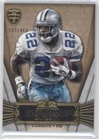Emmitt Smith /462