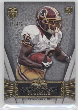 2012 Topps Supreme #15 - Alfred Morris /462