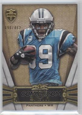 2012 Topps Supreme #37 - Steve Smith /462