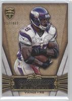 Adrian Peterson /462