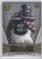 Robert Turbin /462